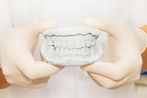Новая технология 3D-печати зубной кости