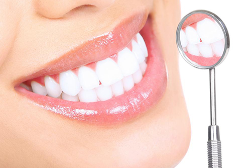 5 фактов об отбеливании зубов