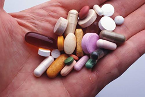 Имплантаты и антидепрессанты малосовместимы