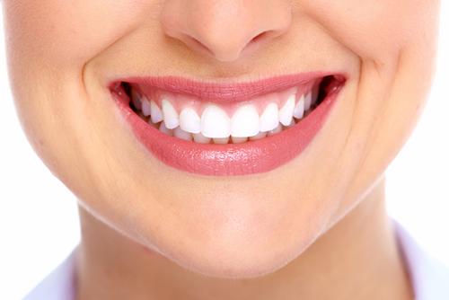 Новые исследования зубной эмали