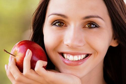 Как сохранить зубы здоровыми до старости