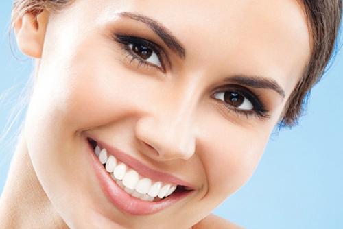 Отбеливание зубов в стоматологии