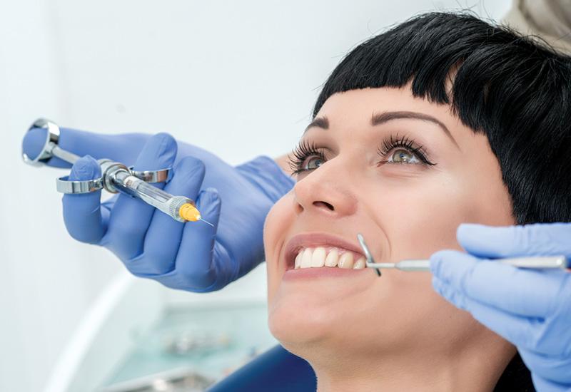 Методы обезболивания в стоматологии