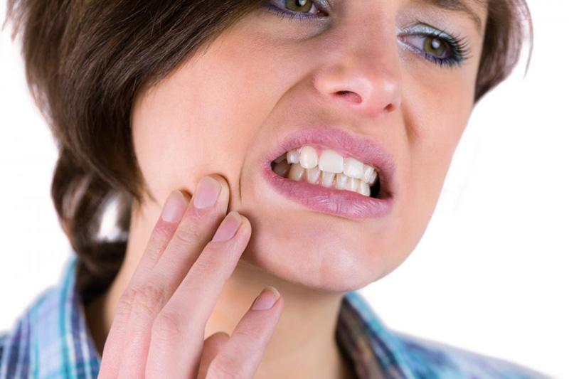 Что делать если чешутся зубы