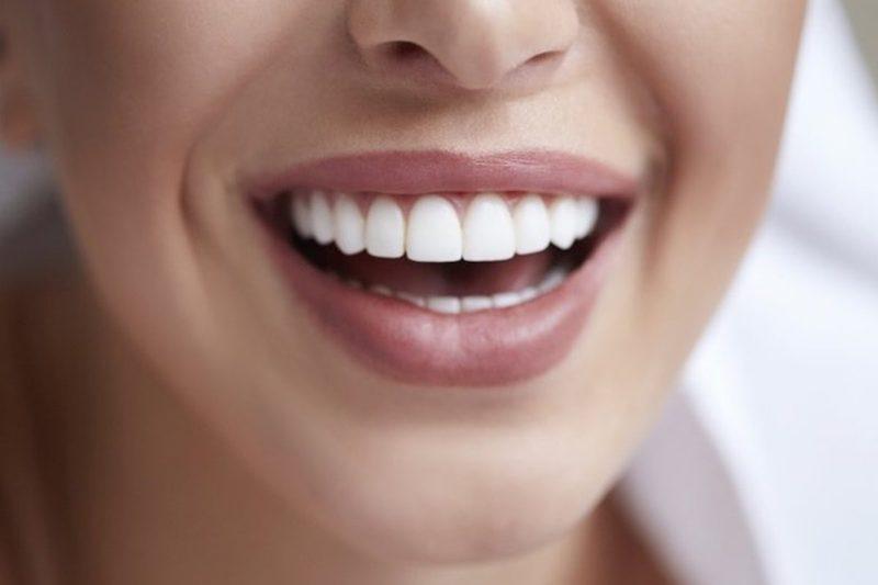 Как иметь здоровые и белые зубы?