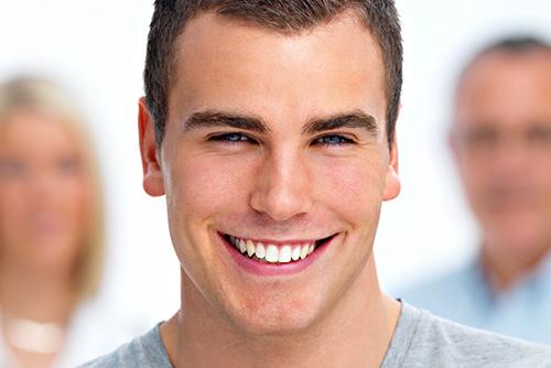 Здоровая полость рта у мужчин — залог хорошего состояния всего организма