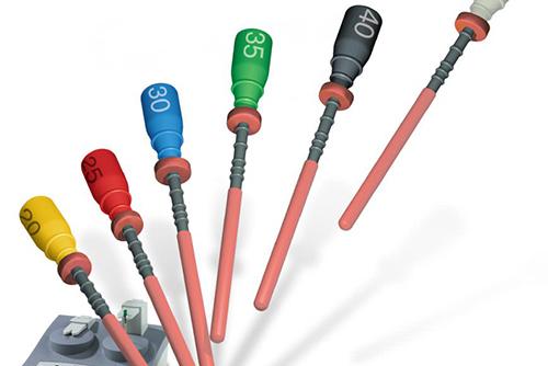 Пломбирование зубов THERMAFIL (Термофилом)